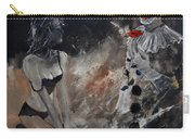 Pierrot Lunaire Carry-all Pouch