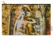 Pieta Masterpiece Carry-all Pouch