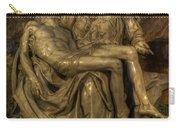 Pieta Carry-all Pouch