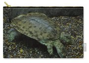 Pig-nosed Turtle Carry-all Pouch