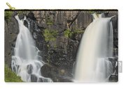 Pigeon River High Falls 11 Carry-all Pouch