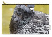 Pigeon Bath Carry-all Pouch