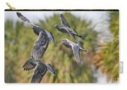 Pigeon Brigade Carry-all Pouch