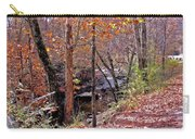 Pigeon Forge River Carry-all Pouch