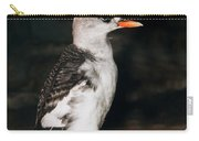 Pigeon Guillemot Juvenile Carry-all Pouch