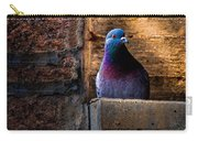 Pigeon Of The City Carry-all Pouch