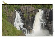 Pigeon River High Falls 2 Carry-all Pouch