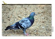 Pigeon Toed Carry-all Pouch