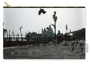 Pigeons Of San Marco  Carry-all Pouch