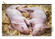 Piglets Carry-all Pouch