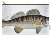 Pike Perch Carry-all Pouch