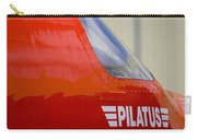 Pilatus Carry-all Pouch