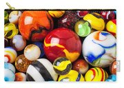 Pile Of Marbles Carry-all Pouch