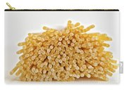 Pile Of Pasta Carry-all Pouch by Julian Eales