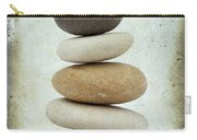 Pile Of Pebbles Carry-all Pouch