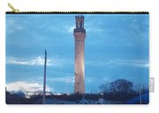 Pilgrim Tower Carry-all Pouch