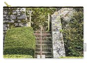 Pilgrim's Steps Carry-all Pouch