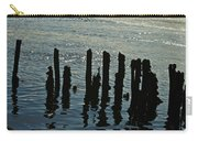 Pilings Carry-all Pouch