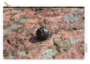 Pill Millipede Carry-all Pouch