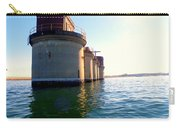 Pillars Of Strength Lake Murray Sc Carry-all Pouch