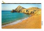 Pilon De Azucar Beach Carry-all Pouch