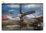 Pilot - Plane - The B-29 Superfortress Carry-all Pouch