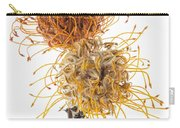 Pincushion Protea Carry-all Pouch