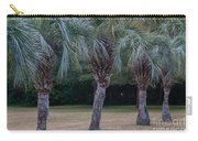 Pindo Palms Carry-all Pouch