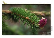 Pine Blossom Carry-all Pouch