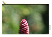 Pine Candle Carry-all Pouch