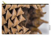 Pine Cone Study 16 Carry-all Pouch