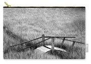 Pine Creek Bridge Carry-all Pouch