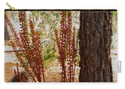 Pine Drops And Ponderosa Pine In Des Chutes Nf-or  Carry-all Pouch