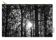 Pine Grove I Carry-all Pouch