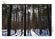 Pine Grove Vii Carry-all Pouch