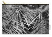 Pine Needle Abstract Carry-all Pouch
