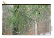 Pine Carry-all Pouch