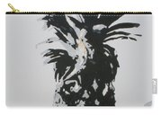 Pineapple Carry-all Pouch by Katharina Filus