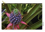 Pineapple Royal Carry-all Pouch