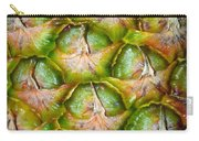 Pineapple Skin Carry-all Pouch