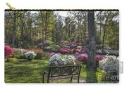 Pinecrest Gardens Carry-all Pouch