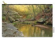 Piney Creek Reflections Carry-all Pouch