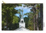 Piney Grove Church Carry-all Pouch