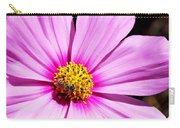 #pink Carry-all Pouch