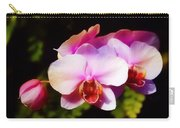 Pink Brilliance Carry-all Pouch