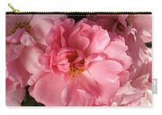 Pink Cluster Carry-all Pouch
