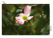 Pink Dogwood 2 Carry-all Pouch