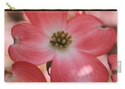 Pink Dogwood At Easter 2 Carry-all Pouch