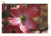 Pink Dogwood At Easter 4 Carry-all Pouch