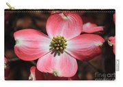 Pink Dogwood At Easter 5 Carry-all Pouch